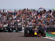 Verstappen wins inaugural Sprint