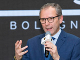 Domenicali to simplify 'Bible-like' regulations