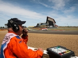 Door opens for Jaguar to purchase Silverstone track