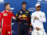 Ricciardo outlines difference between Hamilton and Vettel