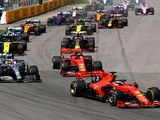 F1 pushes back deadline for 2021 regulations