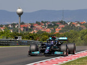 Bottas heads Mercedes 1-2 in FP2