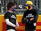 Ocon warned Stroll he was 'coming' for him