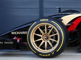 F1 to race 18-inch wheels from 2021