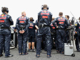 Horner: Red Bull assured of engine parity