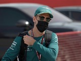 Vettel hoping to 'squeeze the limit' for Aston Martin