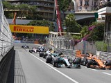 Mercedes wary of 'interfering' with McLaren-Honda F1 relationship
