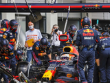 Red Bull explain Verstappen late stop avoided potential repeat of Baku blowout