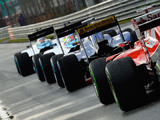 Ron Dennis believes 'one or two' teams could fold this season