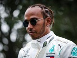 Hamilton 'very shocked' F1 is pressing ahead with Australian GP