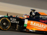 Hulkenberg: The car has come a long way