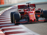 Ferrari promise big engine, chassis changes for 2020