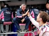 """Fourth Place in """"Rollercoaster"""" German GP """"Incredibly Satisfying"""" – Otmar Szafnauer"""