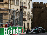 F1 announces the postponement of the Azerbaijan Grand Prix