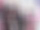 No podium celebrations for F1's sprint races