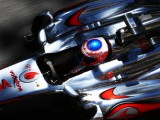 Button surprised by better long run pace
