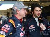 Sainz Jr. realises family fears after father's Dakar triumph