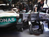 Mercedes ups the ante for Monza