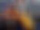 McLaren break down three times