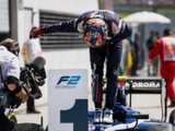 F2: Markelov takes sprint win