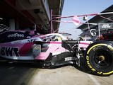 How Racing Point Formula 1 team is spending its new investment
