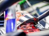 """Pierre Gasly: """"The result in Budapest was the best way to end the first half of the season"""""""