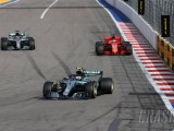 Wolff: Mercedes-Ferrari battle closer than it looks