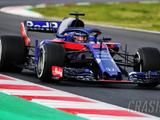 F1 Testing Analysis: Honda makes early statement in Barcelona