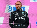 Bottas was 'unlucky' to get Styria grid penalty