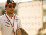 Mexican GP fate more promising than before - Perez