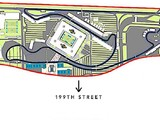 Latest revision to proposed Miami F1 circuit avoids public roads