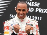 F1 Comes Good In Shanghai