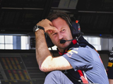 Horner to lead F1? 'I love racing'