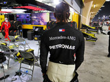 Hamilton: Grosjean crash 'shocking image' to see
