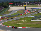 Eifel Grand Prix to have two DRS zones