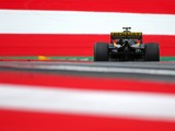 Renault to hold two-day test in Austria