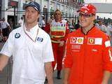 Ralf gives his take on Schumacher documentary