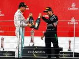 Perez is among 'four potential World Champions'
