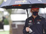 """Hamilton's pressure claim """"shows he doesn't know me"""" - Verstappen"""