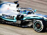 Bottas explains why overtaking will be easier in 2019