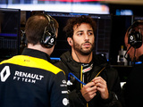 Renault won't be dictated by Ricciardo's decision