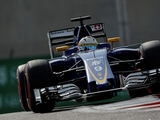 Ericsson: Sauber out of 'survival mode'