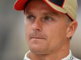 'Lotus stint hurt Kovalainen's career'