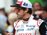 Alonso bids for Le Mans-world title double