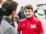 Formula 2 leader Charles Leclerc to test for Ferrari Formula 1 team
