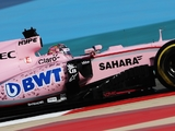 Force India prepare for Perez's home race