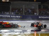 Alonso's Honda F1 engine can be reused despite Singapore crash