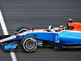 "Manor's Dave Ryan: ""The hard work really paid off this weekend"""