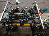 Mercedes: It's 'unlikely' we've solved our tyre struggles