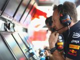 Red Bull watching engine updates 'with interest'
